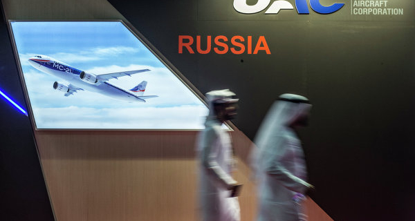 """The stock """"Dry"""", """"MiG"""", """"Tupolev"""" and """"LII named after Gromov"""" passed UAC"""