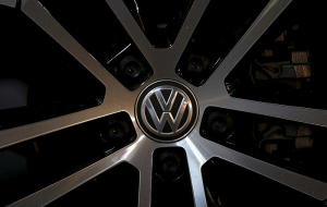 The U.S. government filed suit against Volkswagen