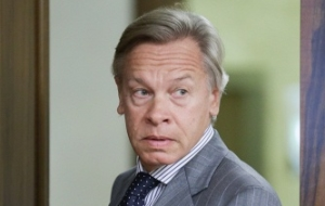 Pushkov: the new President of the PACE can be created conditions for dialogue with Russia