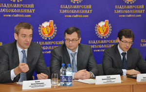 Vladimir region has joined the Code of good practice