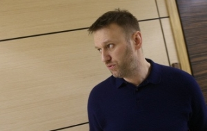Senator Sablin has won a lawsuit against Navalny