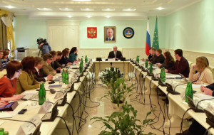 The authorities of Adygea will spend 2,8 million rubles for information videomaterialy