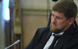 Kadyrov explained that he was referring to the statement about non-systemic opposition