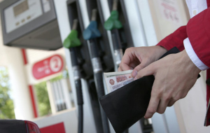 Novak: the prices of petroleum products at filling stations in 2015 increased by 4,5-5,5%