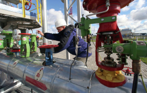 The Armenian authorities have asked Russia to reduce tariffs on natural gas