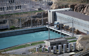 """Silmash"" completed the modernization of hydropower plants in Uzbekistan"