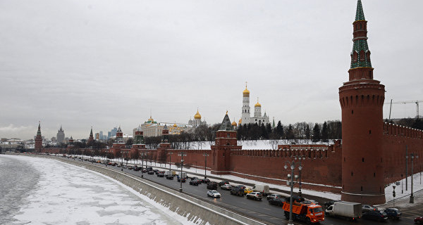 The Kremlin supported the creation of parties and development of political competition