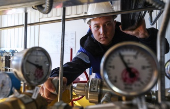 Miller: Turkey in 2015 on the volume of demand for Russian gas came in second place