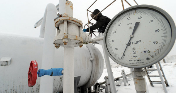 Media: Ukraine may 3 times to increase the transit costs for Gazprom