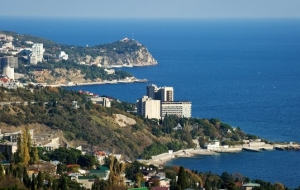 The Russian General staff: the reaction of West to Crimea directed against Moscow