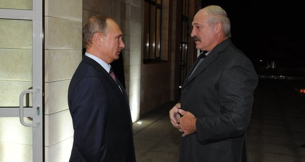 Lukashenka and Putin agreed to meet in the near future