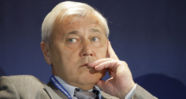 Aksakov hoped that the crisis management plan will allow the Russian Federation to cushion the fall