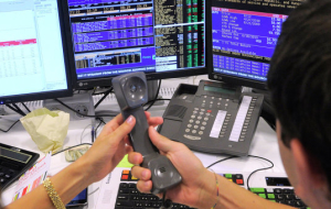 The Russian stock market grows amid strengthening of the ruble and oil prices