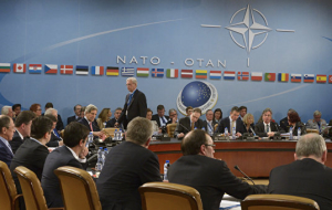 "Pushkov: the renewal of Council Russia-the NATO is a sign of ""crisis"" in the Alliance"