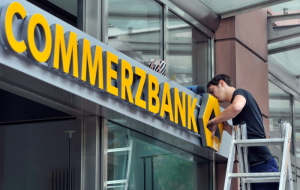 Commerzbank fined for helping clients in tax evasion