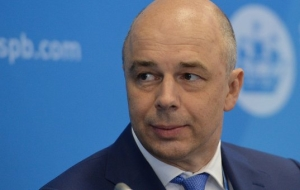 Siluanov: Russia is confident that will be able to charge Ukraine the full amount of the debt