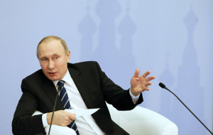 Putin did not give hope to small business by reducing the cost of loans
