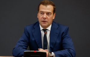 Medvedev does not support the creation of state corporations in tourism