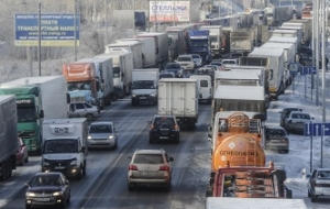 Medvedev considers it possible to improve the charging mechanism with heavy vehicles