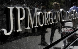 JPMorgan Chase will pay $1.4 billion to settle court claims Lehman Brothers