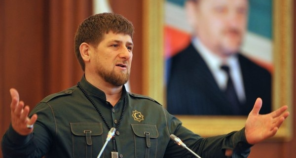 Ivanov and Kadyrov's activities do not cause issues in the Kremlin