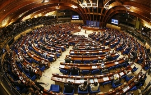 Source: delegation of the Russian Federation has not yet transferred the membership fee to the Council of Europe