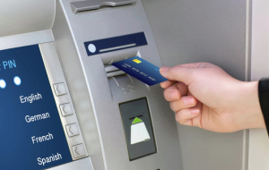 "The Bank ""Intercommerz"" produces deposits with a delay"