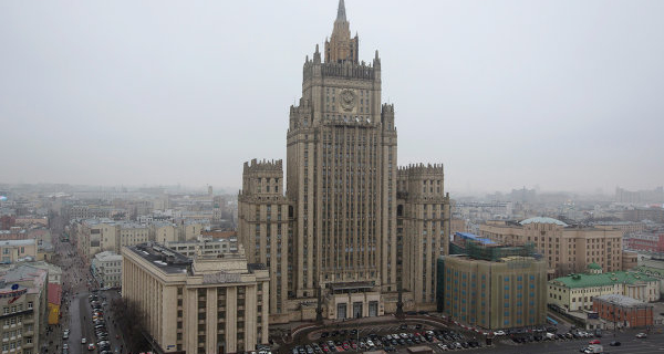 Foreign Ministry: Russia will be pragmatic to build contacts with the new leadership of Poland