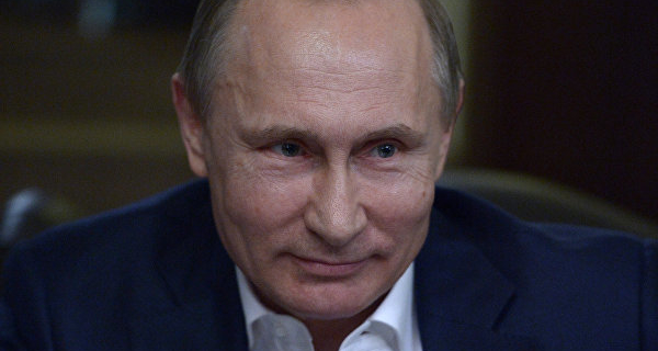Putin: NATO should abandon the extension in the name of security in the world