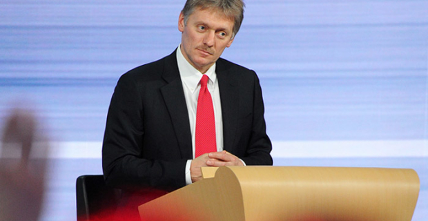 Sands has not found grounds to speak about the ruble's collapse