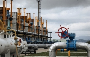 Demchyshyn: the cost of transporting gas through Ukraine increased by almost 50%
