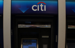 Citibank reported the elimination of a failure in service cards in Russia