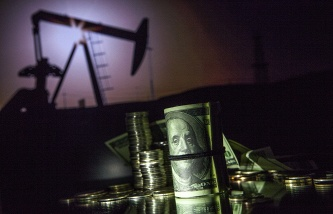 The Ministry of Finance of the Russian Federation: the average price of a barrel of Urals oil in 2015 is $51,23