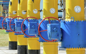 """Naftogaz"" on September 30, owed to Gazprom 930 million rubles"
