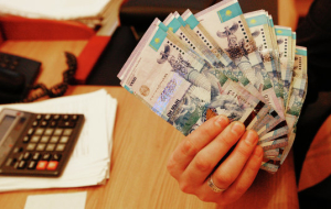 Prime Minister of Kazakhstan: tenge exchange rate stabilized for a few weeks