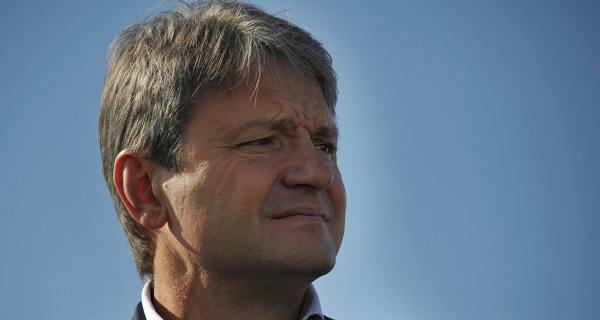 The Russian delegation will not attend the exhibition in Germany after the refusal of a visa Tkachev