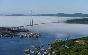 To simplify the visa regime is being steadily upgraded crossing points of the Free port of Vladivostok