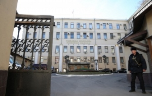 """Chaika, Prosecutor General's office does not """"loosen the grip"""", despite all the attacks on her"""