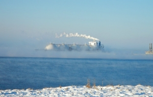 """Gazprom"" has compared the cost of U.S. LNG from the spot"