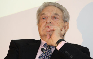 Soros believes that the international reserves of Russia will last for two years
