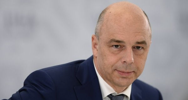 Siluanov: Moscow now does not conduct any negotiations with Kiev on the debt
