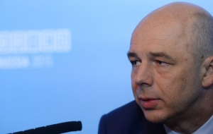 Siluanov: oil prices in the near future will continue to decline