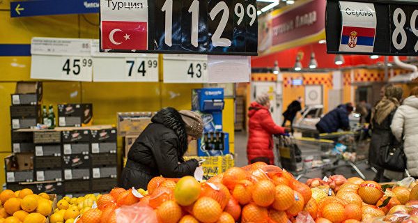 Economists: the embargo against Turkey is fraught with conflict in the EEU