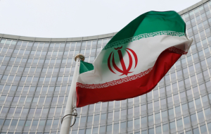 Iran has announced plans to join the WTO