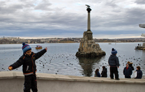 Menyailo: the shift of the Federal program in Sevastopol won't affect the result