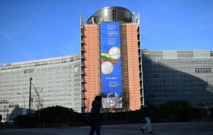 The EC does not see any serious difficulties on the FTA between Ukraine and the EU