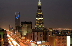 Riyadh has offered to discuss the possibility of reducing oil production