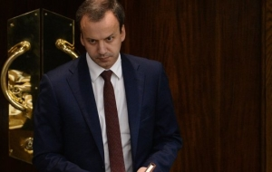 Dvorkovich: sanctions cost the economy 0.5 percentage point of growth