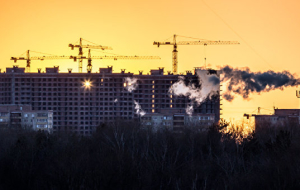 In the state Duma will finalize the project about the toughening of requirements to the developers