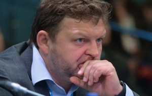 The Kirov Governor has denied rumors about his resignation